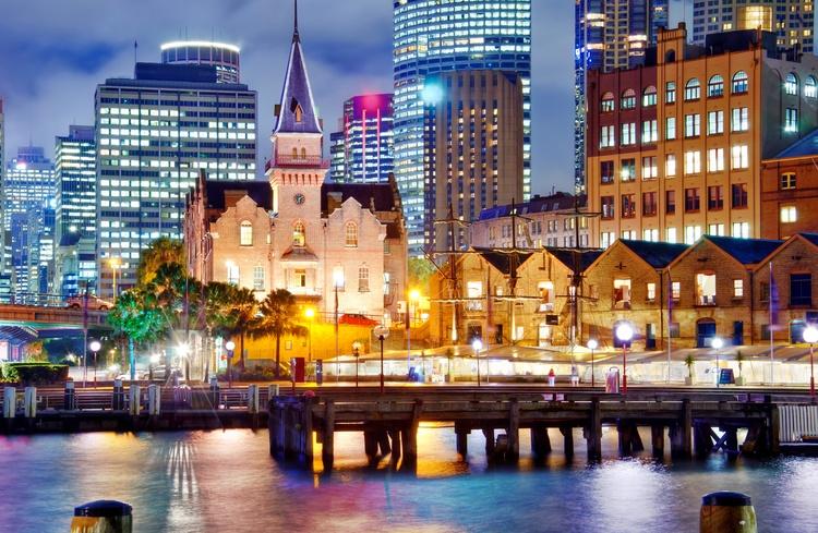 Asiatico dating agenzia Sydney