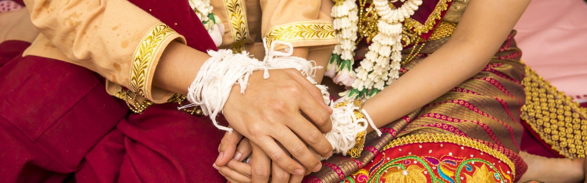 Thai dating matrimonio incontri ex consiglio di un amico