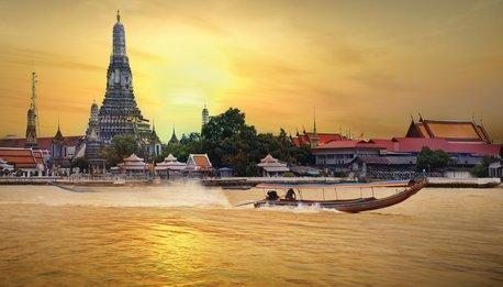 Bangkok e  Koh Samui - Thailandia