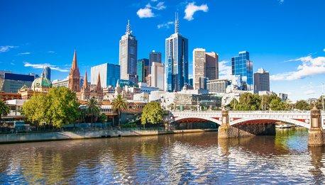 Australia Dreaming - Australia