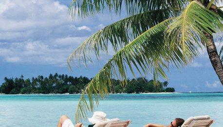 Tahiti, Moorea  e Bora Bora - Polinesia Francese