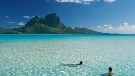 Tahiti, Moorea,  Bora Bora e Tikehau - Polinesia Francese