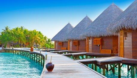 Bangkok, il Meglio del Nord e Maldive | Mantova Travel Group