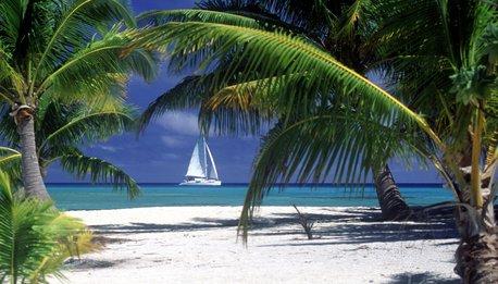 Isole della Società  e Crociera - Polinesia Francese