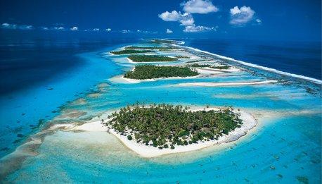 Tokyo, Bora Bora  e Rangiroa - Polinesia Francese