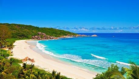 Mahè, Praslin  e La Digue - Seychelles