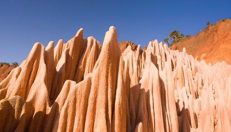 Tour Incontro con gli Antakarana,  Nosy Komba e Nosy Iranja - Madagascar